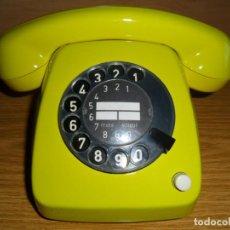 Teléfonos: TELEFONO ANTIGUO RESTAURADO Y ADAPTADO.. Lote 145616230