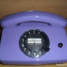 Teléfonos: TELEFONO ANTIGUO RESTAURADO Y ADAPTADO.. Lote 145617330