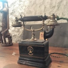 Teléfonos: TELÉFONO ERICSSON MODELO CG 400 1912. Lote 145813714