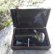 Antigüedades: PIPETA PROBETA INSTRUMENTAL CIENTIFICO. Lote 145896509