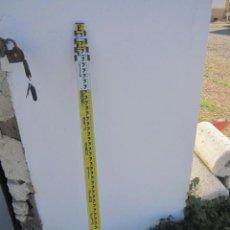 Antigüedades: METRO CONSTRUCCIÓN ALUMINIO MARCA CST BERGE MIRA TELESCÓPICA 5 METROS - USADO. Lote 146019142