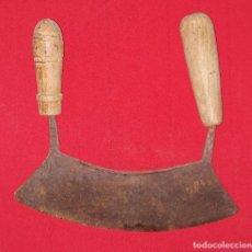 Antigüedades: ANTIGUA PICADORA DE CARNE. Lote 146079922