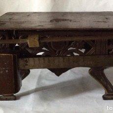 Antigüedades: ANTIGUA BALANZA MODERNISTA,IDEAL COLECIONISTAS. Lote 146101330