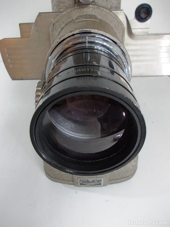Antigüedades: Antiguo reproductor VINTAGE TDC DUO Vivid Viewer - Foto 7 - 146139450