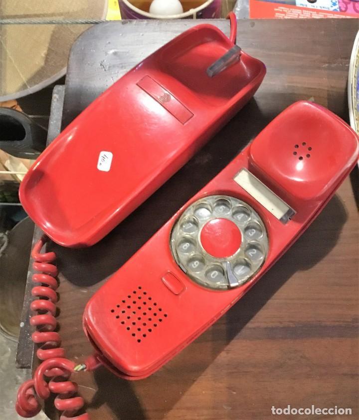 Teléfonos: Teléfono antiguo tipo Góndola - Foto 2 - 146361566