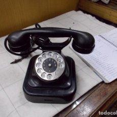 Teléfonos: TELEFONO DE SOBREMESA. Lote 146416826