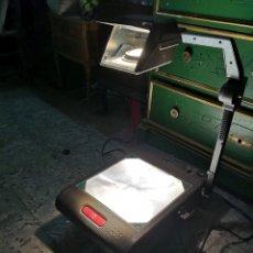 Antigüedades: RETROPROYECTOR 3M, FUNCIONANDO. Lote 146430697