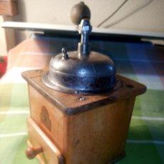 Antigüedades: MOLINILLO CAFE ARMIN-TROSSER. ORIGINAL. FUNCIONANDO BIEN. AÑOS 50. DESCRIP. Y FOTOS.. Lote 146503966