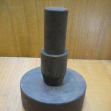 Antigüedades: ANTIGUO TROQUEL DE JOYERIA. Lote 146642294