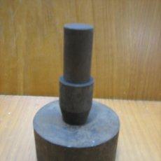 Antigüedades: ANTIGUO TROQUEL DE JOYERIA. Lote 146642454