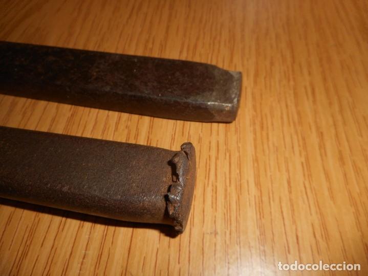 Antigüedades: Cinceles largos - Foto 4 - 146702490