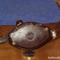 Antigüedades: ANTIGUA PERILLA DE BAQUELITA,INTERRUCTOR DE LAMPARA 3 POSICIONES.. Lote 146789834