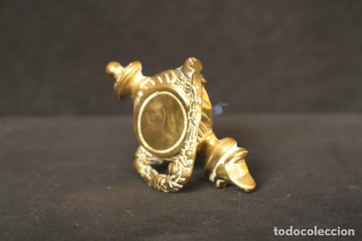 LLAMADOR/GOLPEADOR (Antigüedades - Técnicas - Cerrajería y Forja - Llamadores Antiguos)
