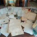 Antigüedades: IMPORTANTE GRAN LOTE DE LA EXPOSICIÓN FLOTANTE CIUDAD DE TOLEDO BARCO VAPOR. FRANCO GUERRA CIVIL MIL. Lote 146997162