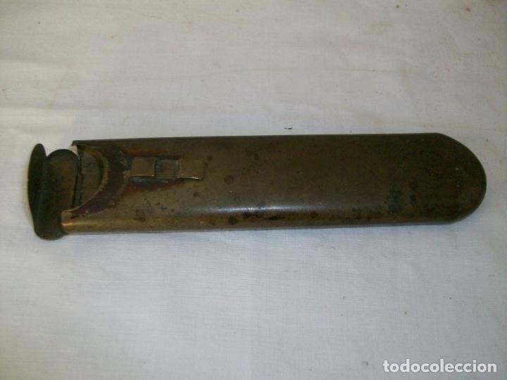 Antigüedades: ANTIGUAS GAFAS-EN SU ESTUCHE ORIGINAL-MARCA BREVETE - Foto 7 - 147141374