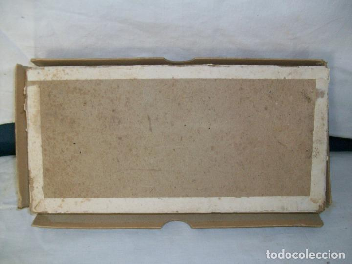 Antigüedades: GRAPADORA ANTIGUA-UTILIZADA POR ZAPATEROS-S.O.S. - Foto 7 - 147156182