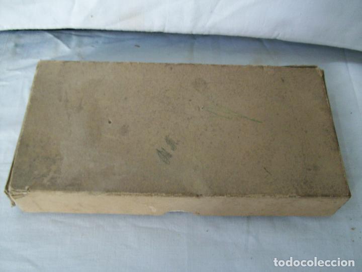 Antigüedades: GRAPADORA ANTIGUA-UTILIZADA POR ZAPATEROS-S.O.S. - Foto 9 - 147156182