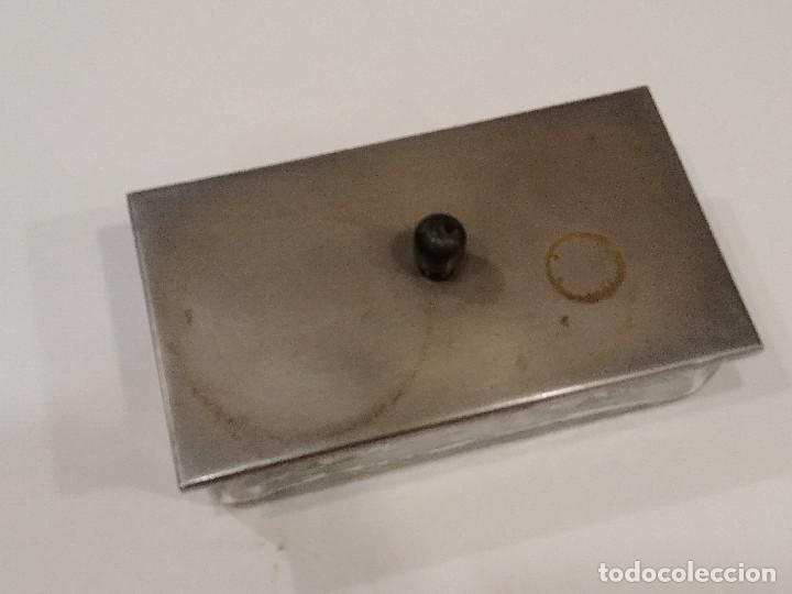 Antigüedades: ESTERILIZADOR MEDICO - Foto 2 - 147364798