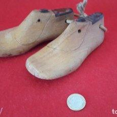 Antiquités: HORMA , HORMAS DE ZAPATERO. Lote 147394442