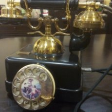 Teléfonos: TELEFONO CITESA ELASA. Lote 155994137