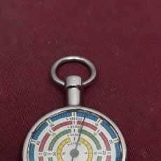 Antigüedades: CONTADOR (I) CONVERSOR DE DISTANCIAS...CO XX . Lote 147518654