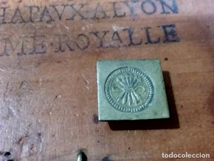 Antigüedades: Balanza quilatera para oro siglo XVII-XVIII - Foto 28 - 147758790