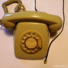 Teléfonos: TELÉFONO HERALDO ANTIGUO. AÑOS 70. Lote 147882022
