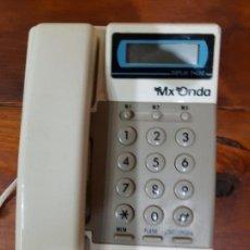 Teléfonos: BONITO TELÉFONO MUY DECORATIVO.. Lote 147886678