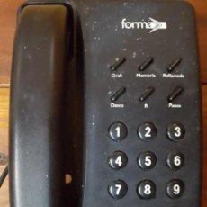 Teléfonos: BONITO TELÉFONO MUY DECORATIVO.. Lote 147886986