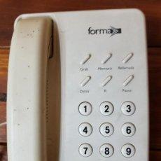 Teléfonos: BONITO TELÉFONO MUY DECORATIVO.. Lote 147887278
