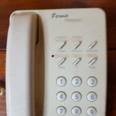 Teléfonos: BONITO TELÉFONO MUY DECORATIVO.. Lote 147887426