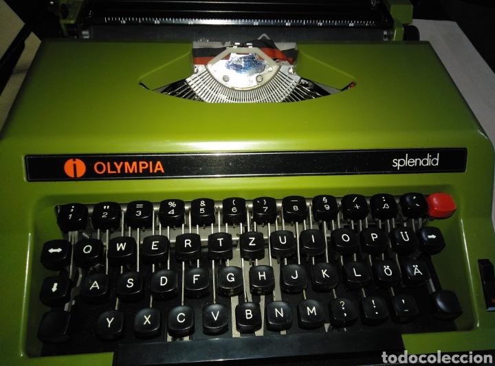 Antigüedades: Maquina de escribir - Foto 3 - 148162321