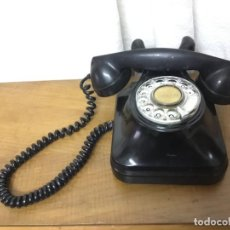 Teléfonos: TELÉFONO ANTIGUO DE SOBREMESA. Lote 148194838