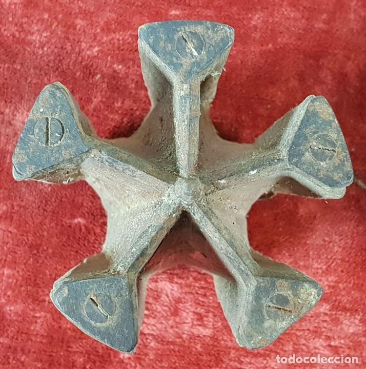 Antigüedades: CONJUNTO DE HERRAMIENTAS DE CARPINTERÍA Y EBANISTERÍA. SIGLO XIX-XX - Foto 5 - 148259278