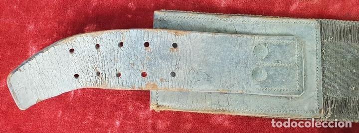 Antigüedades: CONJUNTO DE HERRAMIENTAS DE CARPINTERÍA Y EBANISTERÍA. SIGLO XIX-XX - Foto 30 - 148259278