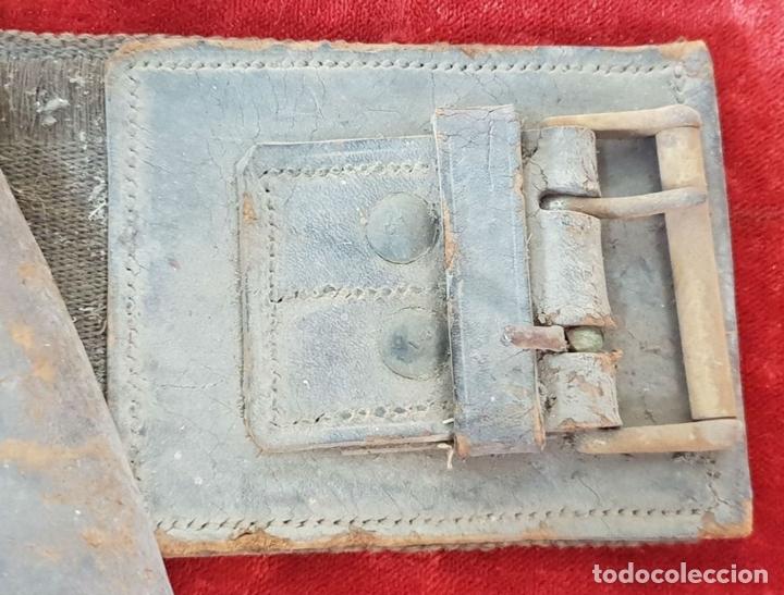 Antigüedades: CONJUNTO DE HERRAMIENTAS DE CARPINTERÍA Y EBANISTERÍA. SIGLO XIX-XX - Foto 32 - 148259278