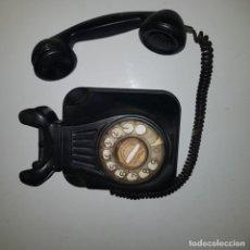 Teléfonos: TELEFONO BAQUELITA PARED. Lote 148314246