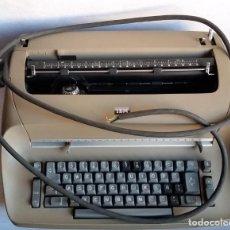 Oggetti Antichi: MAQUINA DE ESCRIBIR ELECTRICA IBM. MODELO 72. USA. AÑOS 60 70. CR6661. Lote 148465874
