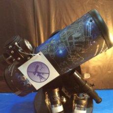 Antigüedades: TELESCOPIO ASTRONOMICO ¡¡ PENTAFLEX !! ¡¡NUEVO!! (VER FOTOS). Lote 148679954