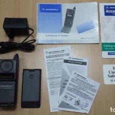 Teléfonos: MOTOROLA EXECUTIVE PHONE 2, EN CAJA COMPLETO Y ENCIENDE. Lote 148707266