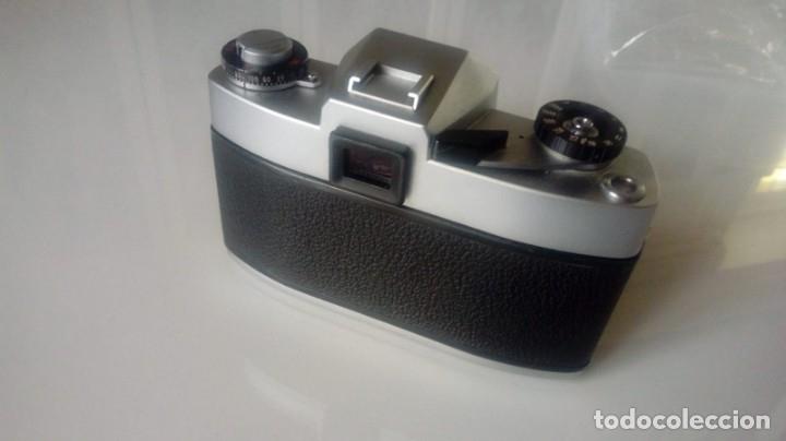 Antigüedades: Leica Leitz Wetzlar LEICAFLEX SL Summicron-R 50mm - Foto 5 - 137681414