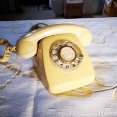 Teléfonos: TELÉFONO HERALDO.CITESA.MÁLAGA. Lote 148862178