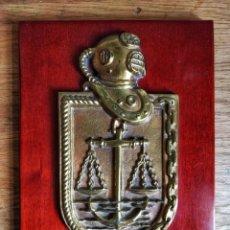 Antigüedades: BONITA ANTIGÜEDAD NAVAL COMISMAR. Lote 148898090