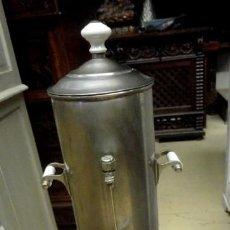 Antigüedades: CAFETERA INDUSTRIAL. Lote 149120894