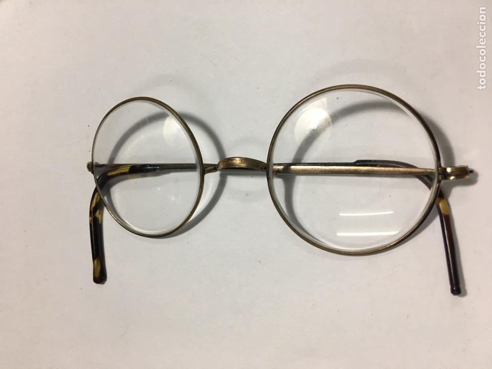 Antigua Con Baquelita Chapadas Sigl Comprar Gafas Pasta lcT3KJF1