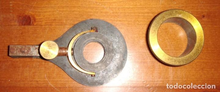 Antigüedades: antiguo instrumento optico, ignoro finalidad - Foto 7 - 149330778