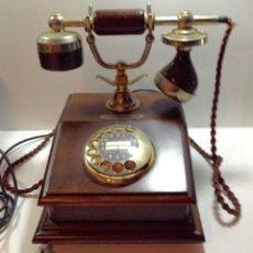 Teléfonos: TELEFONO LYON ALEMAN AÑOS 60. Lote 267629459