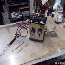 Antigüedades: APARATO MEDICO. Lote 149989790