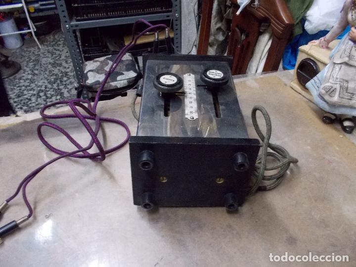 Antigüedades: aparato medico - Foto 3 - 149989790