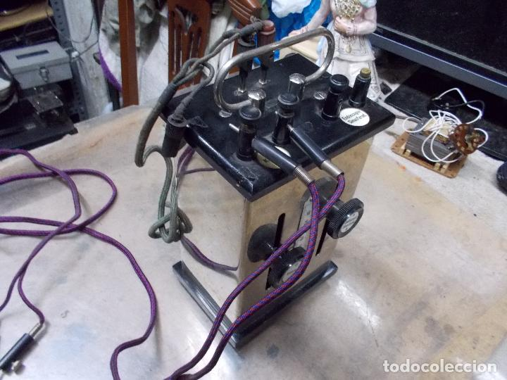 Antigüedades: aparato medico - Foto 5 - 149989790